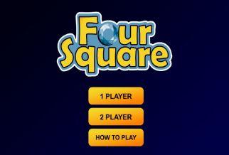 Graj w Four Square