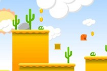 Gum Drop Hop 3 - Zrzut ekranu