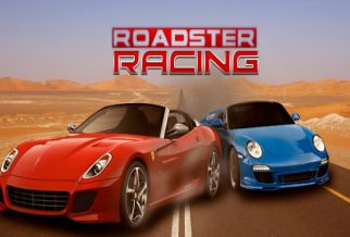 Graj w Roadster Racers