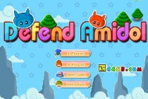 Defend Amidol - Zrzut ekranu
