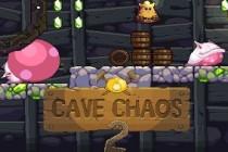 Cave Chaos 2 - Zrzut ekranu