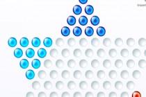 Chinese Checkers - Zrzut ekranu