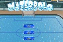 Waterpolo - Zrzut ekranu
