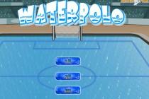 Waterpolo - Zrzut ekranu