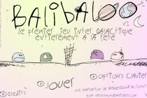 Balibaloo - Zrzut ekranu