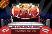 World Boxing Tournament 2 - Zrzut ekranu