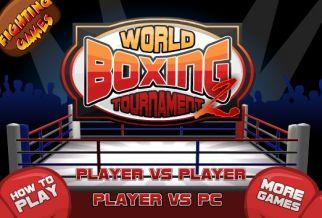Graj w World Boxing Tournament 2