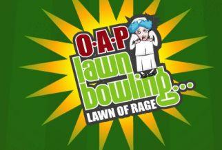 Graj w Lawn Bowling