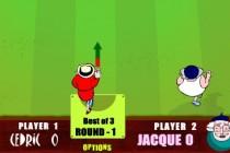 Lawn Bowling - Zrzut ekranu