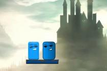 Bump Up - Zrzut ekranu