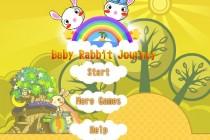Baby Rabbit Journey - Zrzut ekranu