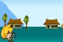 Archer Heroes - Zrzut ekranu