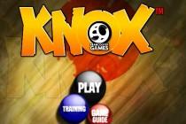 Knox - Zrzut ekranu