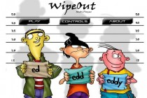 Wipeout Multi-Player - Zrzut ekranu