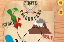 Pirate Encounters - Zrzut ekranu