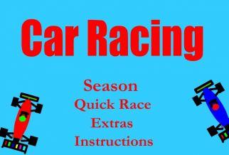 Graj w Car Racing