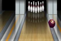 Bowling - Zrzut ekranu