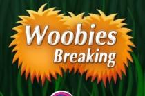 Woobies Breaking - Zrzut ekranu