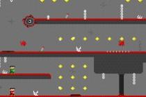 Krypta Zombie - Zrzut ekranu