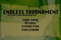 Endless Tournament - Zrzut ekranu
