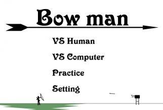 Graj w Bowman