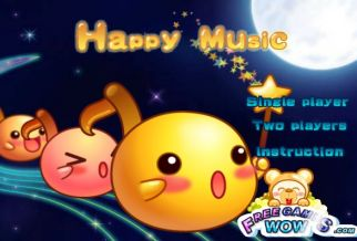 Graj w Happy Music