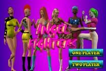 Angel Fighters - Zrzut ekranu
