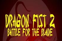 Dragon Fist 2: Battle for the Blade - Zrzut ekranu
