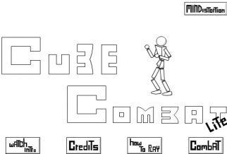 Graj w Cube Combat Lite