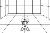 Cube Combat Lite - Zrzut ekranu