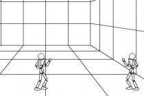 Cube Combat Lite