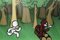 Kawairun - Zrzut ekranu