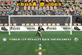 Graj w World Penalty Kick Tournament