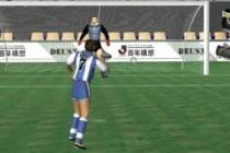 World Penalty Kick Tournament - Zrzut ekranu