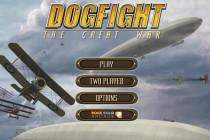 Dog Fight - Zrzut ekranu