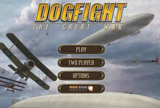 Graj w Dog Fight