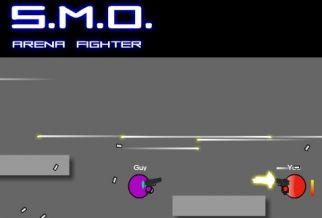 Graj w SMO Arena Fighter