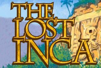 Graj w The Lost Inca