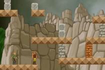 The Lost Inca - Zrzut ekranu