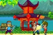 Yan Loong Legend 2: 2nd Impact - Zrzut ekranu