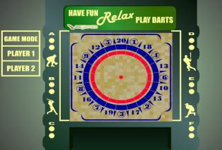Graj w Have Fun - Play Darts