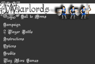 Graj w Warlords: Call to Arms
