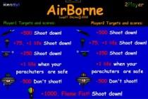 AirBorne - Zrzut ekranu