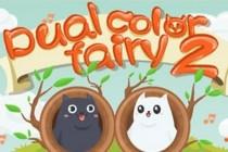 Dual Color Fairy - Zrzut ekranu