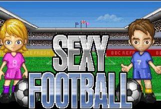 Graj w Sexy Football