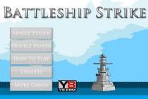 Battleship Strike - Zrzut ekranu