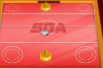SGA Air Hockey - Zrzut ekranu