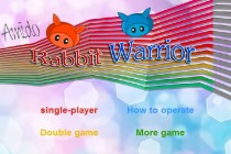 Rabbit Warrior - Zrzut ekranu