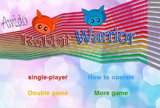 Graj w Rabbit Warrior