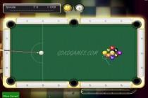 Pool - Zrzut ekranu